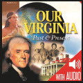 Our Virginia Online Textbook with Audio